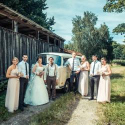 Hochzeits-Reportage in Osnabrück