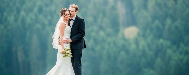 Hochzeit in Meinerzhagen